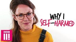 Reasons Why I've Self-Harmed