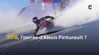 Alexis Pinturault, objectif JO