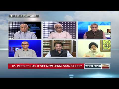 The Big Picture - IPL Verdict: Has it set new legal standards?