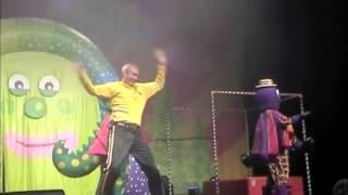 Wiggles Live! Anaheim Part 9