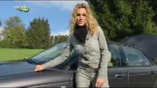 Test Jaguar XJR 4.2 V8