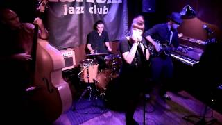 Blues Jam Session - Shake your money maker