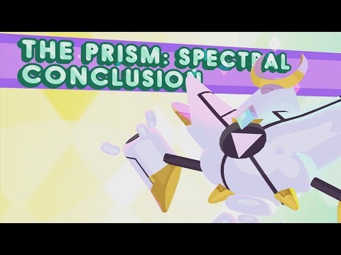Steven Universe Save the Light All Boss Fights