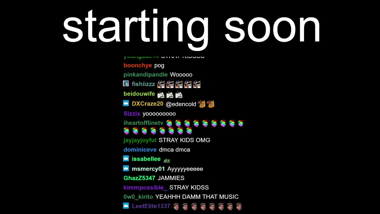 """""""Test"""" Full Stream   Disguised Toast - Twitch chat."""