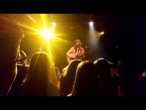 JP Cooper - Satellite - LIVE