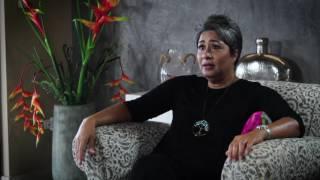 HopeAruba' s Founder LISETTE M. MALMBERG shares her vision!