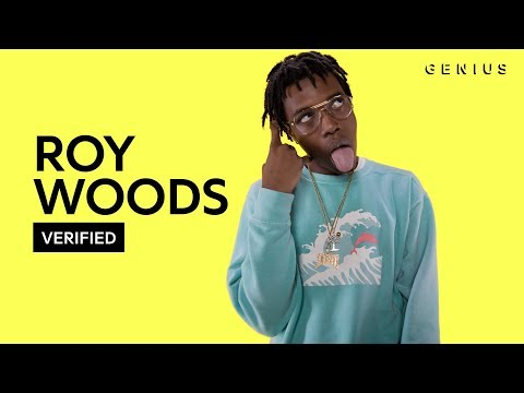 "Roy Woods ""Instinct"" Official Lyrics & Meaning 
