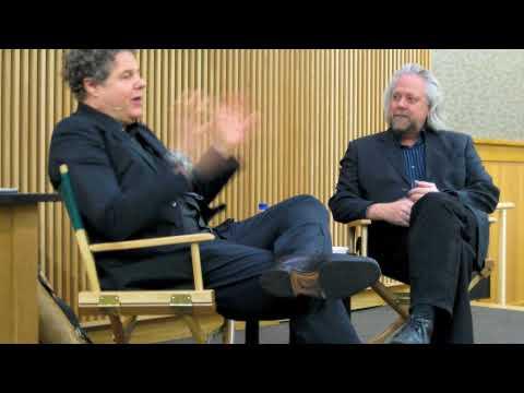 Lenny Pickett Interview 1