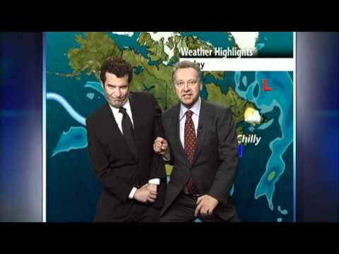 RMR: Rick At The Weather Network