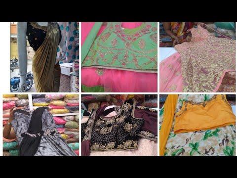 Hyderabad Kukatpally Designer 1 Minute Saree  Designer Lehangas  1minute Designer Lehanga Saree
