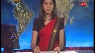 News 1st Prime time 8PM  Shakthi TV news 30th December 2014
