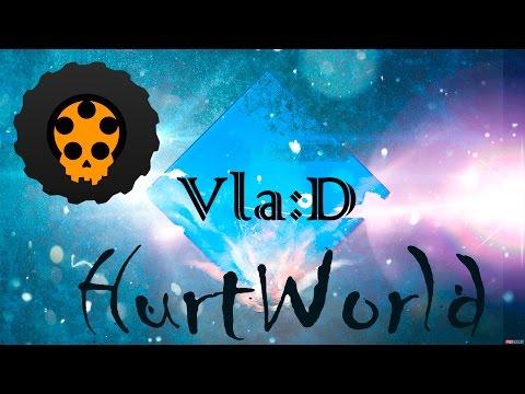 HurtWorld Как поиграть на пиратке. Подключение к серверам. Список серверов. Последняя версия игры!