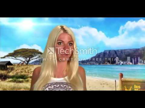 Les Marseillais South Africa - Énorme Clash Jessica VS Montaine + Clash Jessica VS Julien.mp4
