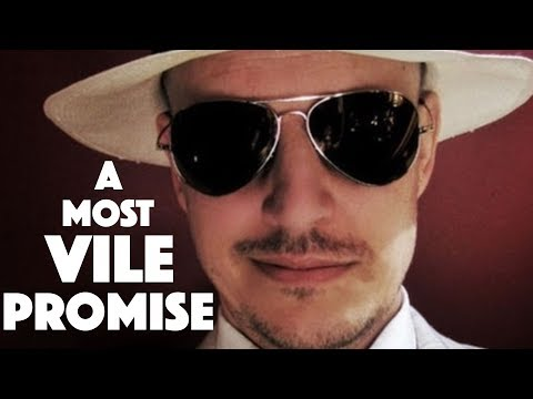 Human Centipede Director Tom Six Promises A Most Vile New Feature