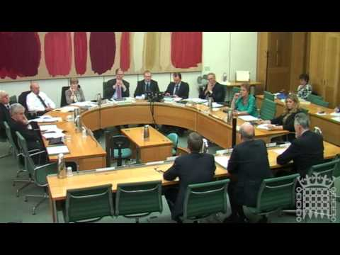 Defence Committee question independent commentators on Army 2020
