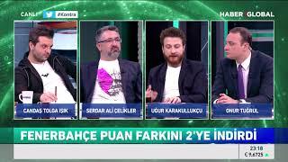 Fenerbahçede Değişen Ne? Galatasaray Kazandı, Cengiz İstifa Eder Mi? Beşiktaşta Neler Oluyor?