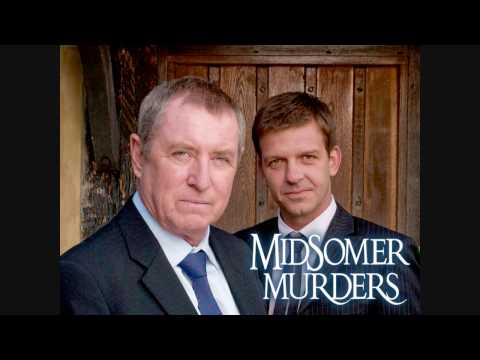 Theme From Midsomer Murders