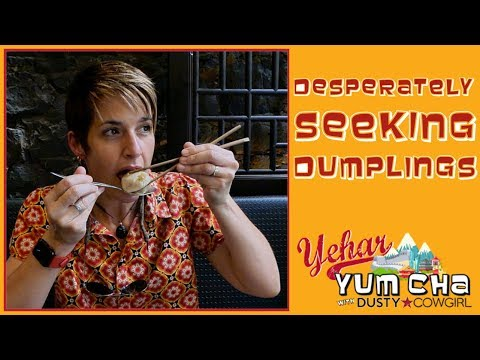 Melbourne's BEST Chinese Dumplings (Xiao Long Bao) And Amazing Street Art!