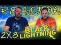 "Black Lightning 2x8 REACTION!! ""The Book of Rebellion: Chapter One: Exodus"""