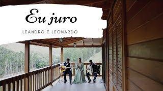 Tati Maisan | Eu juro (Leandro e Leonardo) - COVER