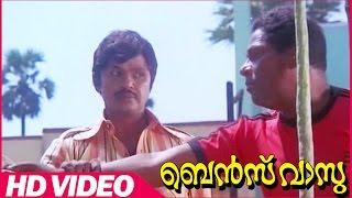 Benz Vasu Malayalam Movie   Jayan Super Action Scene   Jayan   Seema