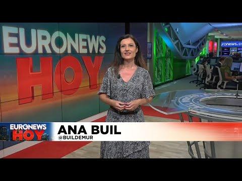 Euronews Hoy | Las noticias del lunes 14 de junio de 2021