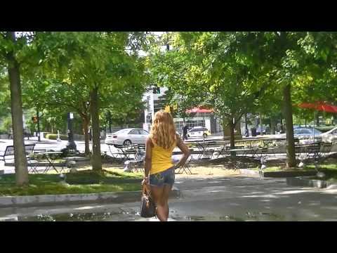 Vlogging In Midtown Atlanta