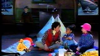 Shining Time Station - Schemer Goes Camping