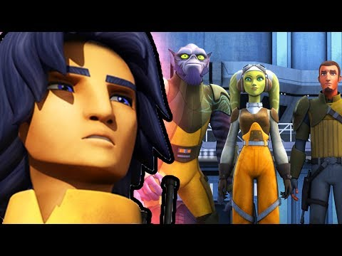4 Takeaways From the Star Wars Rebels Series Finale