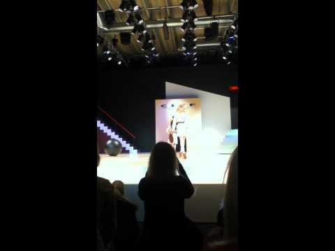 copenhagen fashion show 2011