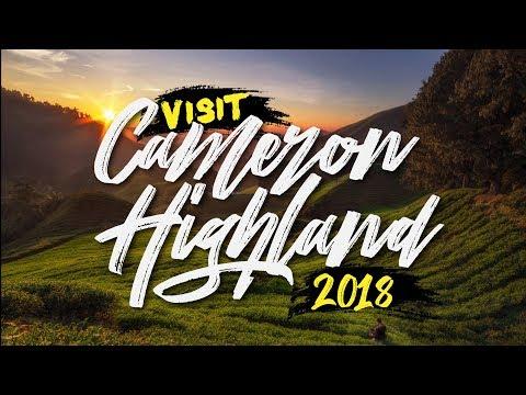 Cameron Highland Trip : Visit Pahang 2018 | Interesting places in Cameron Highlands