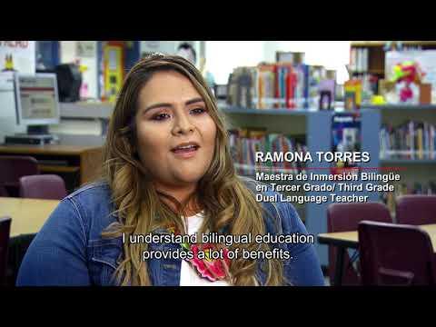Bilingual/Dual Language Education - Families