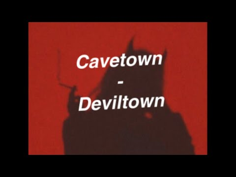 Cavetown - Devil Town // lyrics