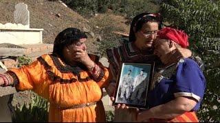 وقوف نساء الجزائر في وجه الإرهاب