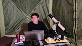 차주 캠핑관측과 bcto망원경 - 질문도 받습니다