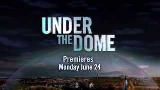 Under The Dome - Sezon 1 - Bölüm 1 Trailer