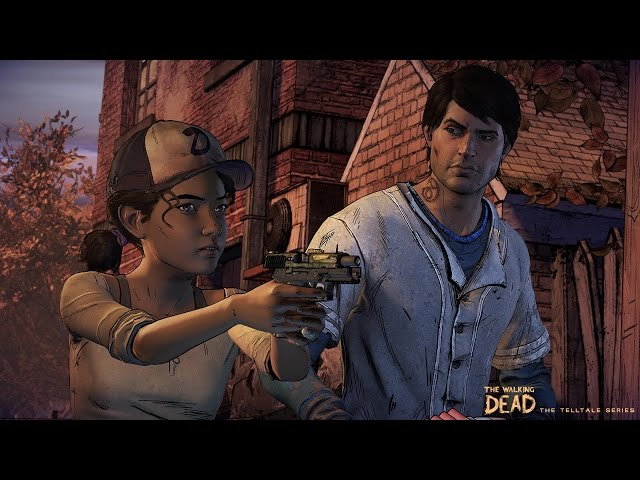 The Walking Dead - The Telltale Series: A New Frontier Video 1