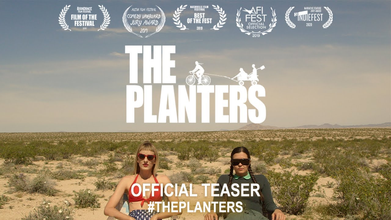 Movie of the Day: The Planters (2019) by Alexandra Kotcheff, Hannah Leder