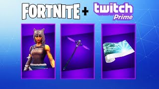 Fortnite Twitch Prime Pack 3 Finally Releasing?