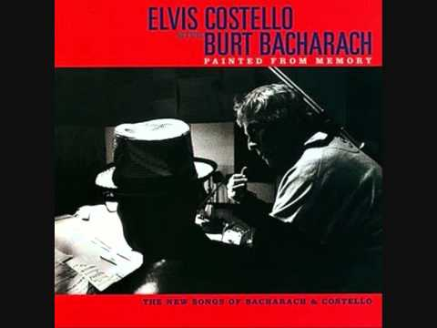 Elvis Costello, Burt Bacharach  I Still Have That Other Girl