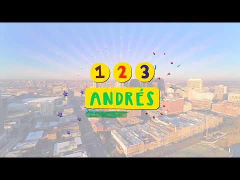 123 Andrés Live!