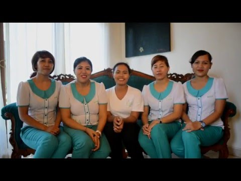 Bali International Spa Academy Staff and School Profile