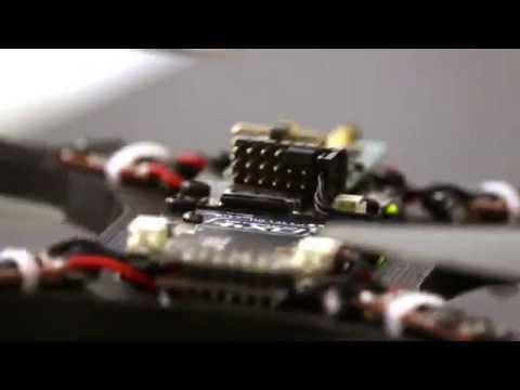 Low-cost Image-assisted Inertial Navigation System for a Micro Air Vehicle