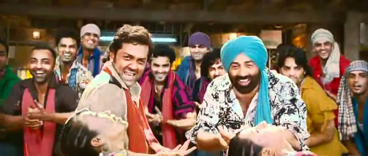 Download Chamki Jawani - Yamala Pagla Deewana (2011) - (Official Video Song) - (HD) - Full Song