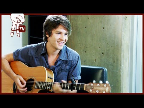 Devon Werkheiser Sings and Talks about Neds Declassified!