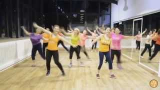 Zumba Gold® Challenge, Moscow