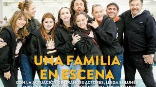 """El Regreso: Una Familia De Diez """"8 Años Después"""" Día De Las Madres 2015 - Chicomcel 2mil15"""