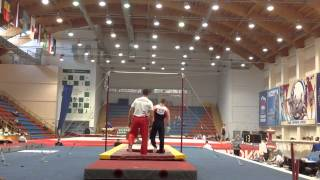 Ablyazin Denis - HB - Russian Championships 2013 - TF