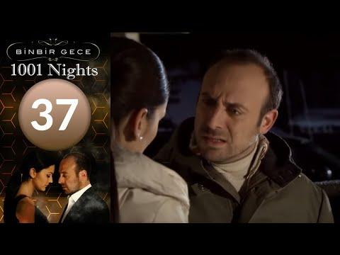 1001 Nights 37. Episode