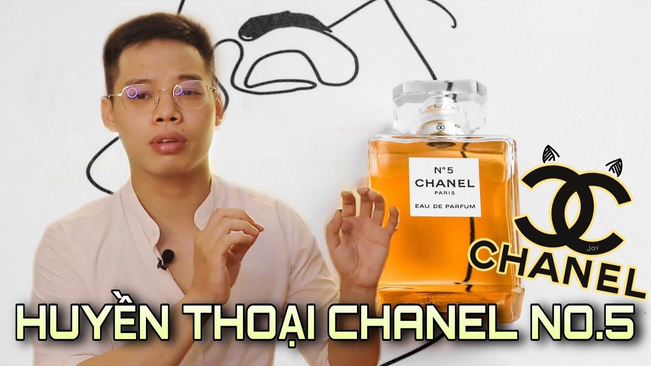 Huyền Thoại Chanel No 5 Và Câu Chuyện Về Chanel / Điểm Tin 2 | Kiên Fragrance